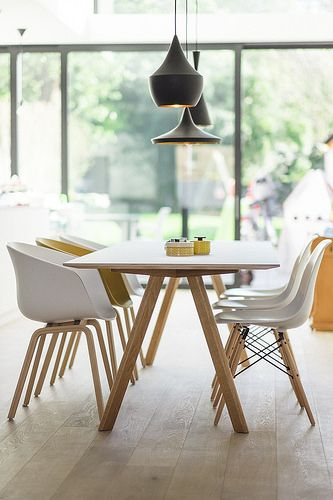 Mobilier design scandinave for Mobilier style scandinave