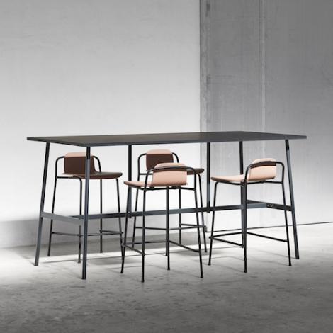 Normann Copenhagen Studio Chair Amp Stool Design Simon
