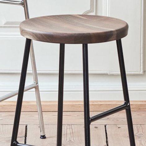 Hay Cornet Bar Stool Design Jonas Trampedach