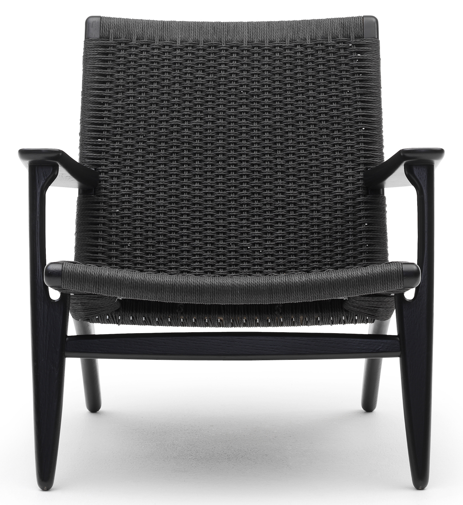carl hansen s n fauteuil ch25 hans wegner. Black Bedroom Furniture Sets. Home Design Ideas