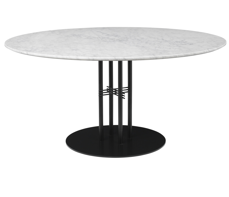 Gubi Ts Column Dining Table Design Gamfratesi