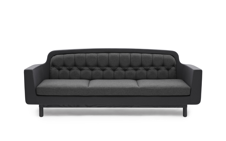 normann copenhagen onkel sofas 2 and 3 seaters design. Black Bedroom Furniture Sets. Home Design Ideas
